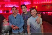 Extended Club - Melkerkeller - So 20.04.2014 - extended Club, Melkerkeller Baden5