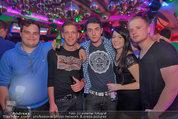 Extended Club - Melkerkeller - So 20.04.2014 - extended Club, Melkerkeller Baden51