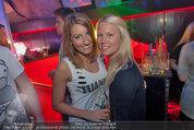Extended Club - Melkerkeller - So 20.04.2014 - extended Club, Melkerkeller Baden52
