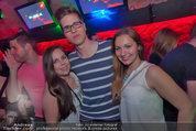 Extended Club - Melkerkeller - So 20.04.2014 - extended Club, Melkerkeller Baden54