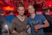 Extended Club - Melkerkeller - So 20.04.2014 - extended Club, Melkerkeller Baden6