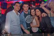 Extended Club - Melkerkeller - So 20.04.2014 - extended Club, Melkerkeller Baden8