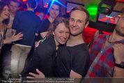 Extended Club - Melkerkeller - So 20.04.2014 - extended Club, Melkerkeller Baden9