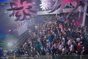Hypnotic Ibiza World Tour - Praterdome - So 20.04.2014 - Hypnotic Club Night, Praterdome14