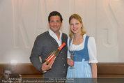 Kattus meets Almdudler - Kattus Sektkellerei - Di 22.04.2014 - Philipp GATTERMAYER, Sophie KATTUS2