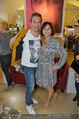 Late Night Shopping - Mondrean - Mi 23.04.2014 - Robert LETZ, Marion FINGER11