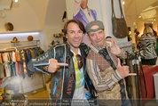 Late Night Shopping - Mondrean - Mi 23.04.2014 - Uwe KR�GER, Andy LEE-LANG3
