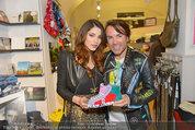 Late Night Shopping - Mondrean - Mi 23.04.2014 - Amina DAGI, Uwe KR�GER45