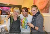 Late Night Shopping - Mondrean - Mi 23.04.2014 - Ziggi M�LLER, Uwe KR�GER, Elvira GEYER66