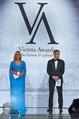 Vienna Awards for Fashion & Lifestyle - MAK - Do 24.04.2014 - Christian CLERICI, Nadini MITRA100