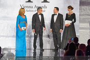 Vienna Awards for Fashion & Lifestyle - MAK - Do 24.04.2014 - Christian CLERICI, Nadini MITRA101