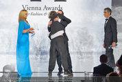 Vienna Awards for Fashion & Lifestyle - MAK - Do 24.04.2014 - 145