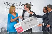 Vienna Awards for Fashion & Lifestyle - MAK - Do 24.04.2014 - 147
