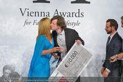 Vienna Awards for Fashion & Lifestyle - MAK - Do 24.04.2014 - 148