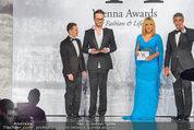Vienna Awards for Fashion & Lifestyle - MAK - Do 24.04.2014 - 157