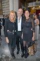 Vienna Awards for Fashion & Lifestyle - MAK - Do 24.04.2014 - Familie Doris und Gabor ROSE mit Tochter Jennifer16