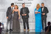 Vienna Awards for Fashion & Lifestyle - MAK - Do 24.04.2014 - 162