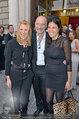 Vienna Awards for Fashion & Lifestyle - MAK - Do 24.04.2014 - Familie Doris und Gabor ROSE mit Tochter Jennifer17
