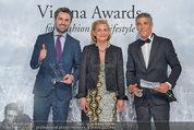 Vienna Awards for Fashion & Lifestyle - MAK - Do 24.04.2014 - 172