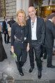 Vienna Awards for Fashion & Lifestyle - MAK - Do 24.04.2014 - Familie Doris und Gabor ROSE18