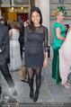 Vienna Awards for Fashion & Lifestyle - MAK - Do 24.04.2014 - Jennifer ROSE (schwanger, Zwillinge)19