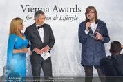 Vienna Awards for Fashion & Lifestyle - MAK - Do 24.04.2014 - 213