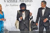 Vienna Awards for Fashion & Lifestyle - MAK - Do 24.04.2014 - Mario SOLDO224