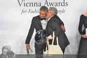 Vienna Awards for Fashion & Lifestyle - MAK - Do 24.04.2014 - 227