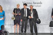 Vienna Awards for Fashion & Lifestyle - MAK - Do 24.04.2014 - 237