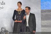 Vienna Awards for Fashion & Lifestyle - MAK - Do 24.04.2014 - 238