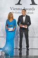 Vienna Awards for Fashion & Lifestyle - MAK - Do 24.04.2014 - Christian CLERICI, Nadini MITRA257