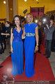 Vienna Awards for Fashion & Lifestyle - MAK - Do 24.04.2014 - Marjan FIROUZ, Valerie CAMPBELL27