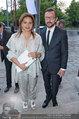 Vienna Awards for Fashion & Lifestyle - MAK - Do 24.04.2014 - Roda AL THANI VON QUATAR30