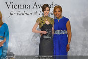 Vienna Awards for Fashion & Lifestyle - MAK - Do 24.04.2014 - Coco ROCHA, Valerie CAMPBELL324