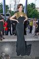 Vienna Awards for Fashion & Lifestyle - MAK - Do 24.04.2014 - Coco ROCHA34