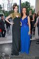 Vienna Awards for Fashion & Lifestyle - MAK - Do 24.04.2014 - Marjan FIROUZ, Coco ROCHA35