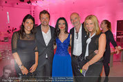 Vienna Awards for Fashion & Lifestyle - MAK - Do 24.04.2014 - Markus BREITENECKER, Doris Gabor u. Jenny ROSE, Marjan FIROUZ354