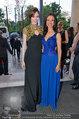 Vienna Awards for Fashion & Lifestyle - MAK - Do 24.04.2014 - Marjan FIROUZ, Coco ROCHA36