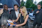 Vienna Awards for Fashion & Lifestyle - MAK - Do 24.04.2014 - Michelle HUNZIKER, Tomaso TRUSSARDI46
