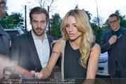 Vienna Awards for Fashion & Lifestyle - MAK - Do 24.04.2014 - Michelle HUNZIKER, Tomaso TRUSSARDI47