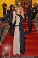 Vienna Awards for Fashion & Lifestyle - MAK - Do 24.04.2014 - Michelle HUNZIKER61