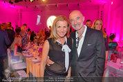 Vienna Awards for Fashion & Lifestyle - MAK - Do 24.04.2014 - Doris und Gabor ROSE80