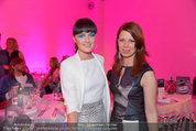 Vienna Awards for Fashion & Lifestyle - MAK - Do 24.04.2014 - Eva POLESCHINSKI, Sabine KARNER86