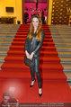 Vienna Awards for Fashion & Lifestyle - MAK - Do 24.04.2014 - Kathrin Katrin LAMPE91