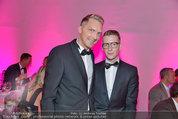 Vienna Awards for Fashion & Lifestyle - MAK - Do 24.04.2014 - Alexander SCHIEL, Christoph STEINER95