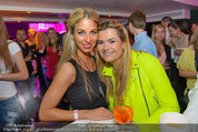 Style up your Life - Platzhirsch - Fr 25.04.2014 - Yvonne RUEFF, Andrea BOCAN16