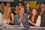 Style up your Life - Platzhirsch - Fr 25.04.2014 - Chiara PISATI, Adi WEISS, Barbara KAUDELKA18