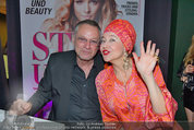 Style up your Life - Platzhirsch - Fr 25.04.2014 - Sepp GALLAUER, Andrea BUDAY6