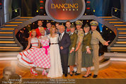 Dancing Stars - ORF - Fr 25.04.2014 - Gruppenfoto1