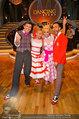 Dancing Stars - ORF - Fr 25.04.2014 - Melanie BINDER, Danilo CAMPISI, Hubert NEUPER, Kathrin MENZINGER10